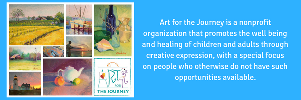 art-for-the-journey-is-a-nonprofit-organization-that-promotes-the-well-being-and-healing-of-children-and-adults-through-creative-expression-with-a-special-focus-on-people-who-otherwise-do-not-have-su