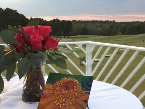 Stunning views of Independence Golf Club in Midlothian, VA
