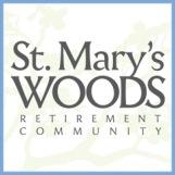 Saint Mary's Woods - logo